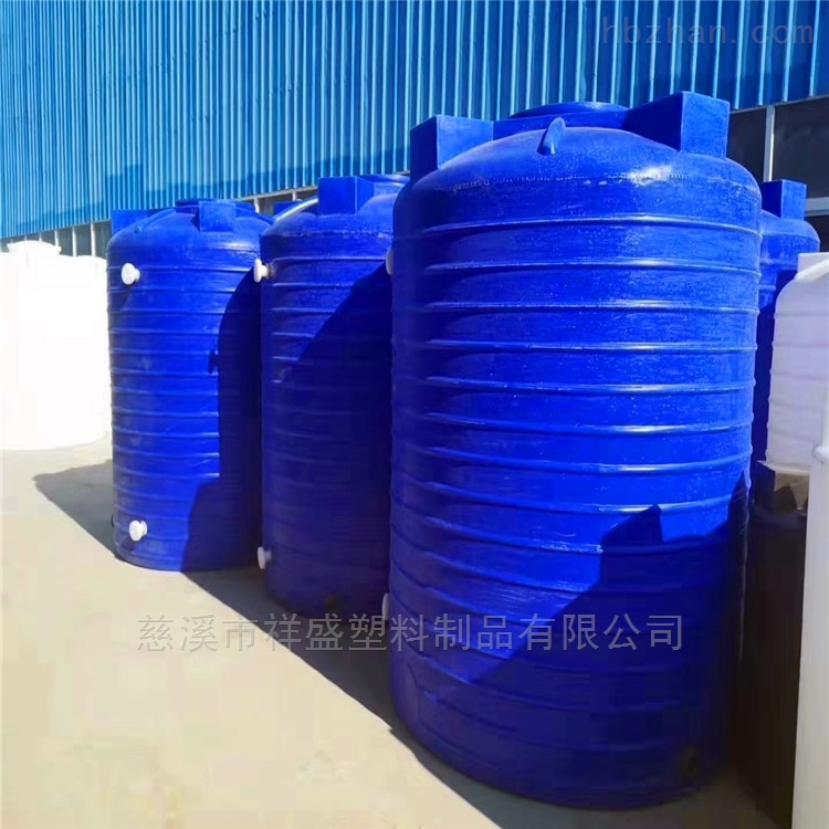 6立方廢水加藥箱