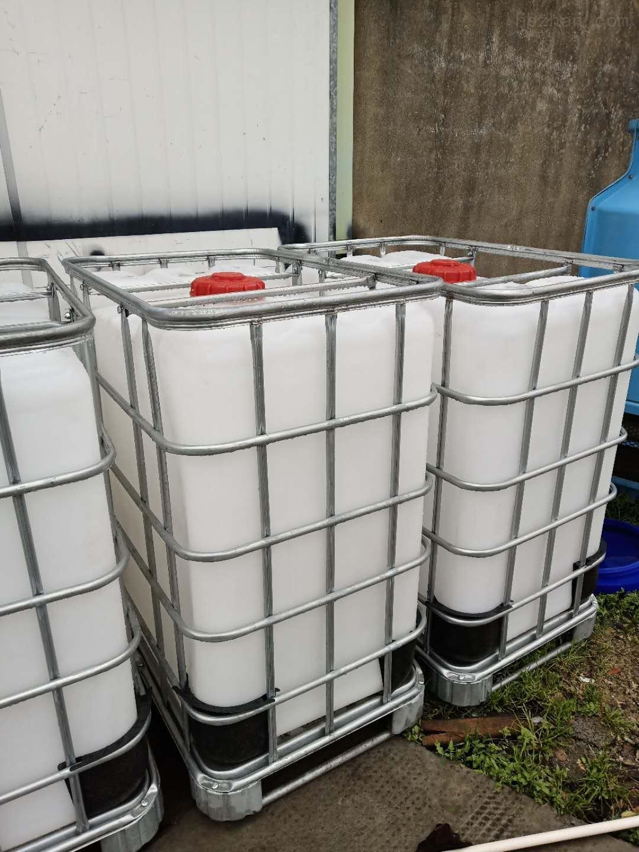 嘉兴吨包装阻垢剂储存桶