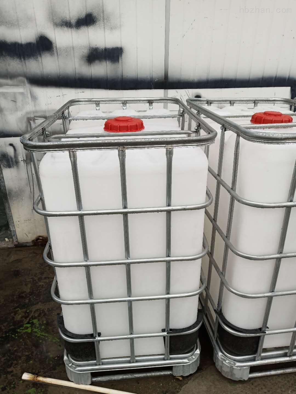 衢州吨包装杀生剂储蓄罐