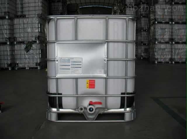 衢州吨包装涣散剂储罐