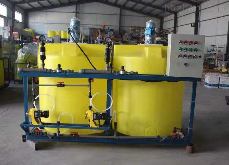 巴音脱硫废水混凝一体化设备厂家排名