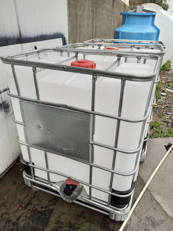丽水千升桶清洗剂储存桶