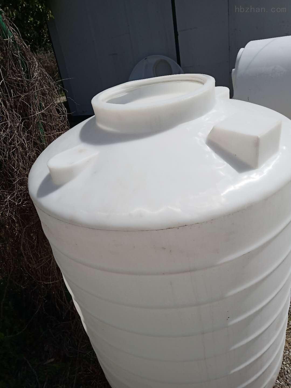 济南1吨塑料大桶  聚乙烯储罐
