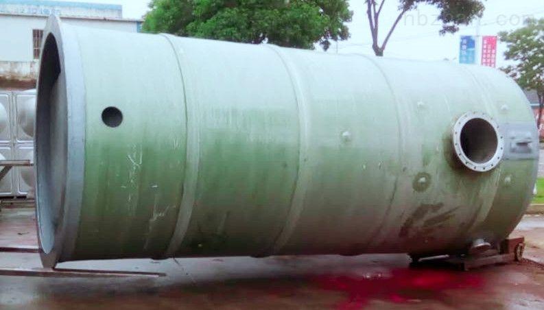 萍乡农村污水泵站