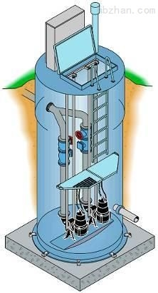 鹰潭 智能化污水设备