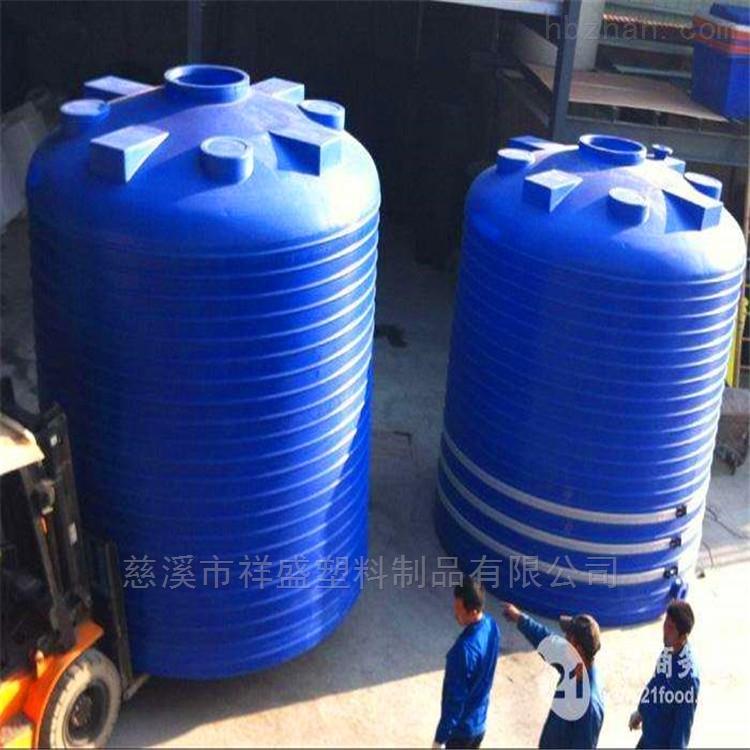 滾塑蓄水桶丹陽市