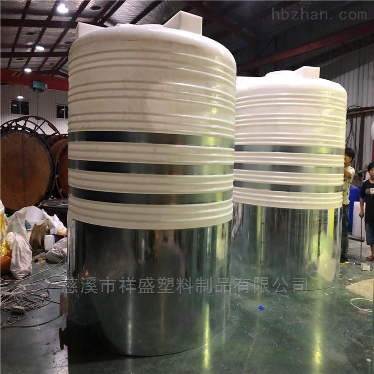 圓柱形儲水桶姜堰市