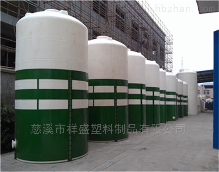 工程PE水箱越城區
