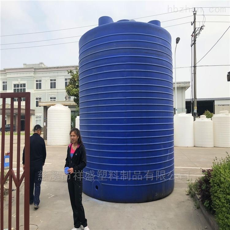 印染污水儲罐潤州區