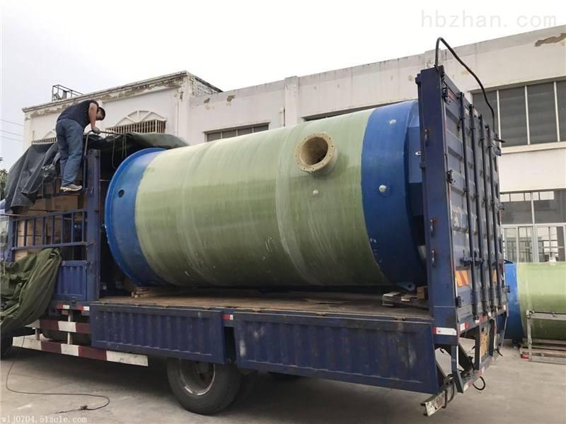 新余 乡镇污水泵站