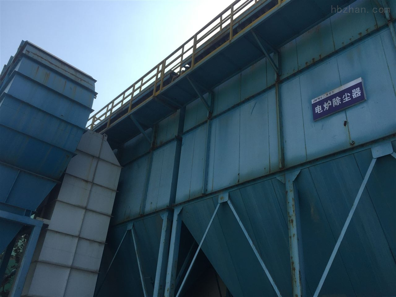 蚌埠除尘布袋工厂