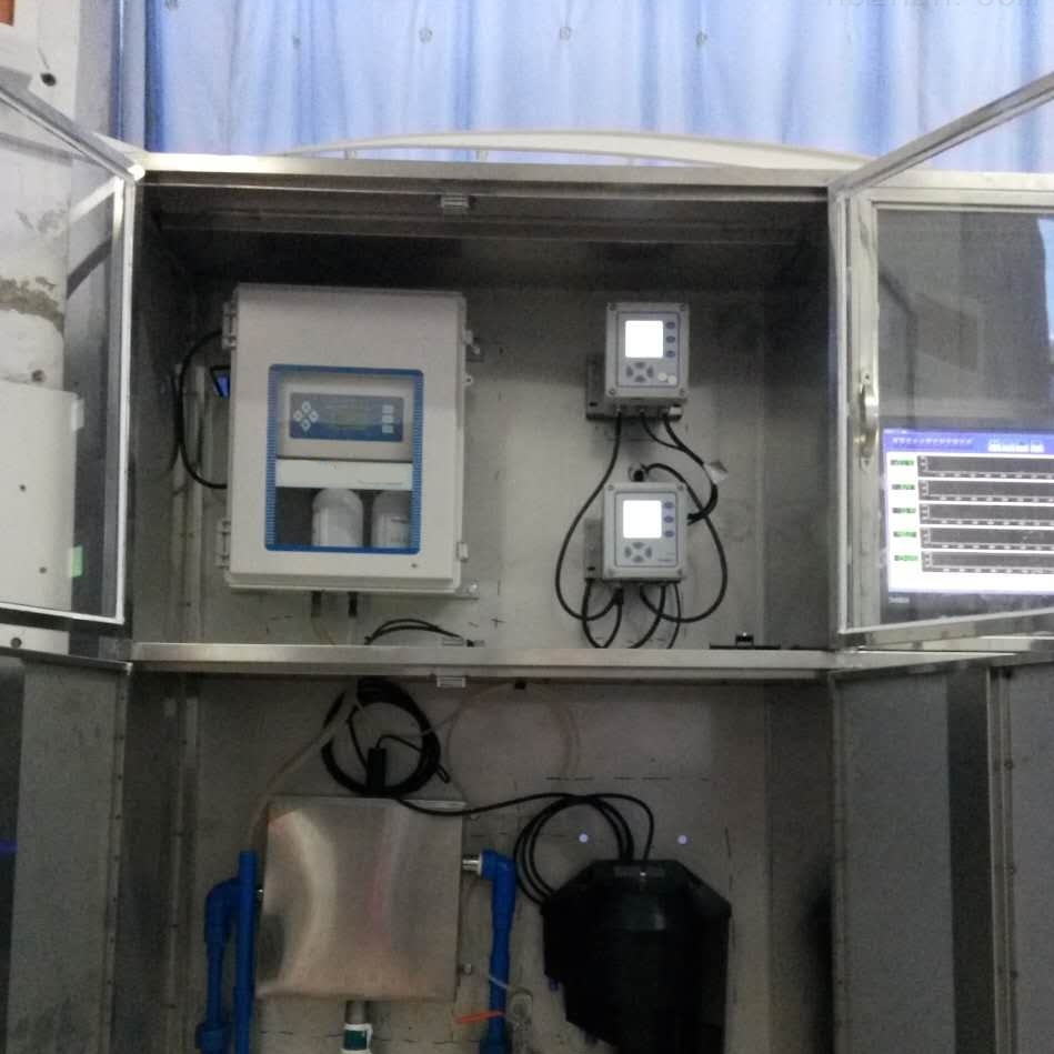 余氯在线自动检测仪