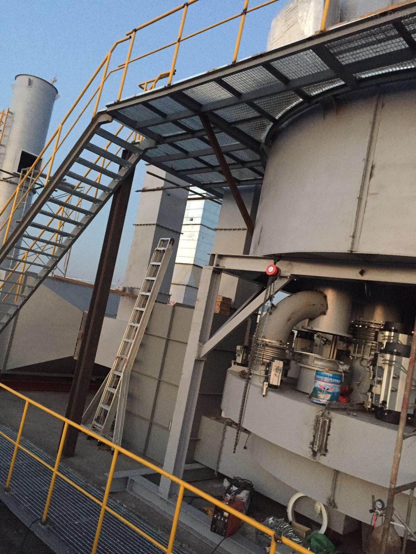 合肥蓄热式燃烧炉工厂