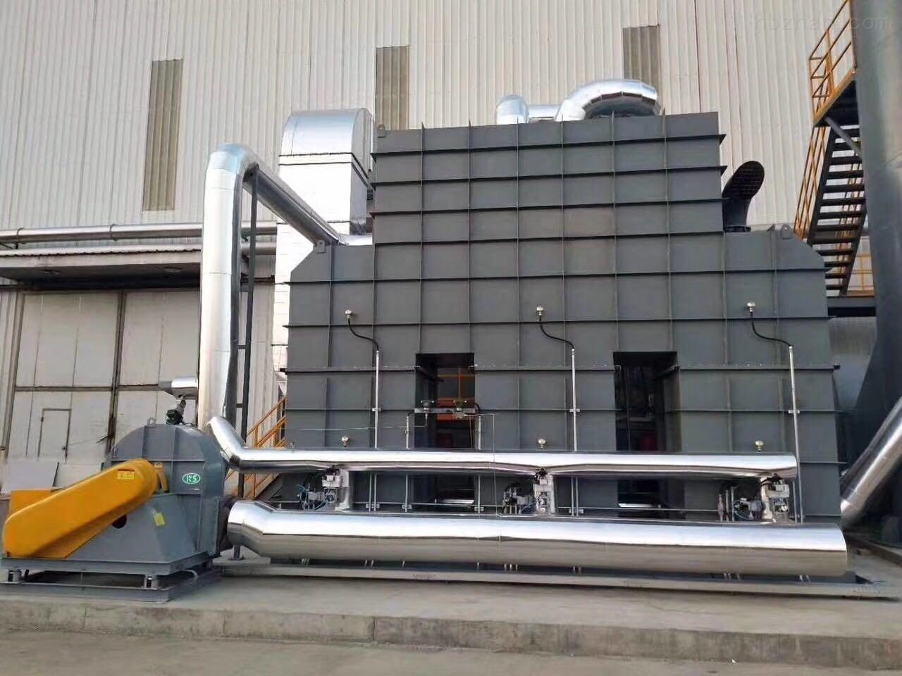 马鞍山蓄热式燃烧炉工厂