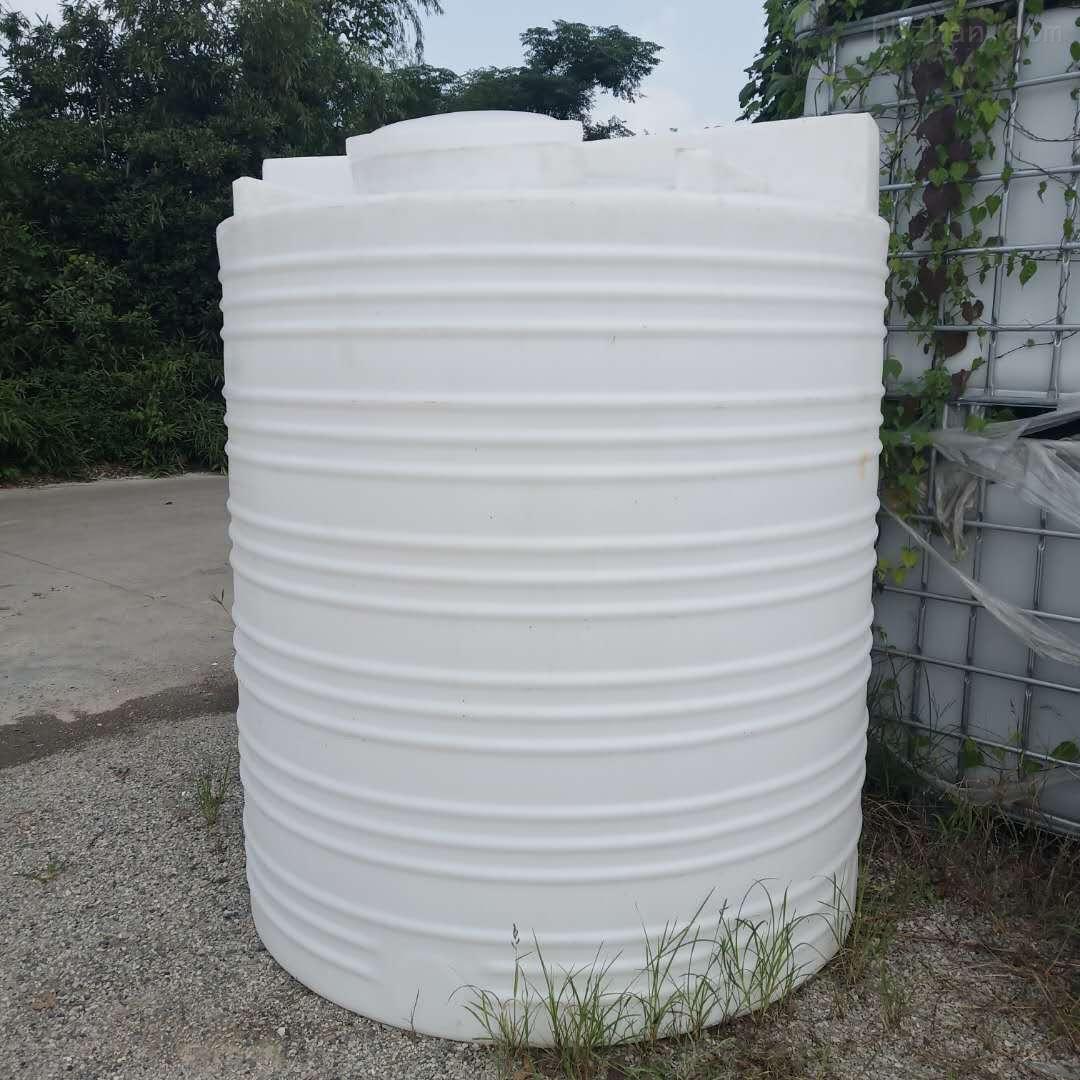 枣庄3立方外加剂储罐  杀菌灭藻剂搅拌罐