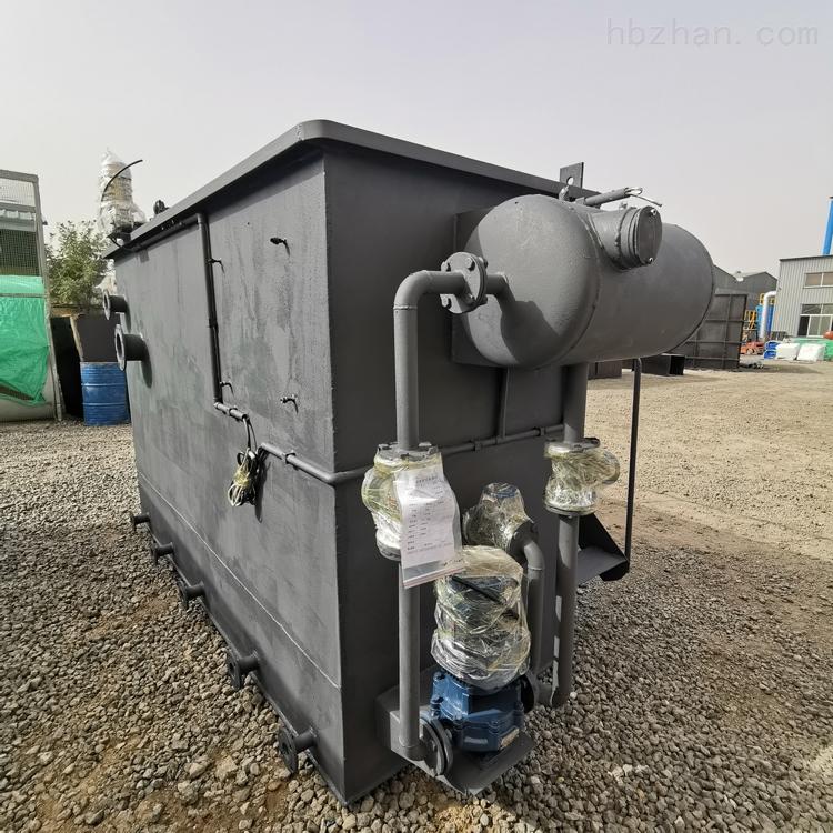 邯郸工业污水处理设备型号有哪些