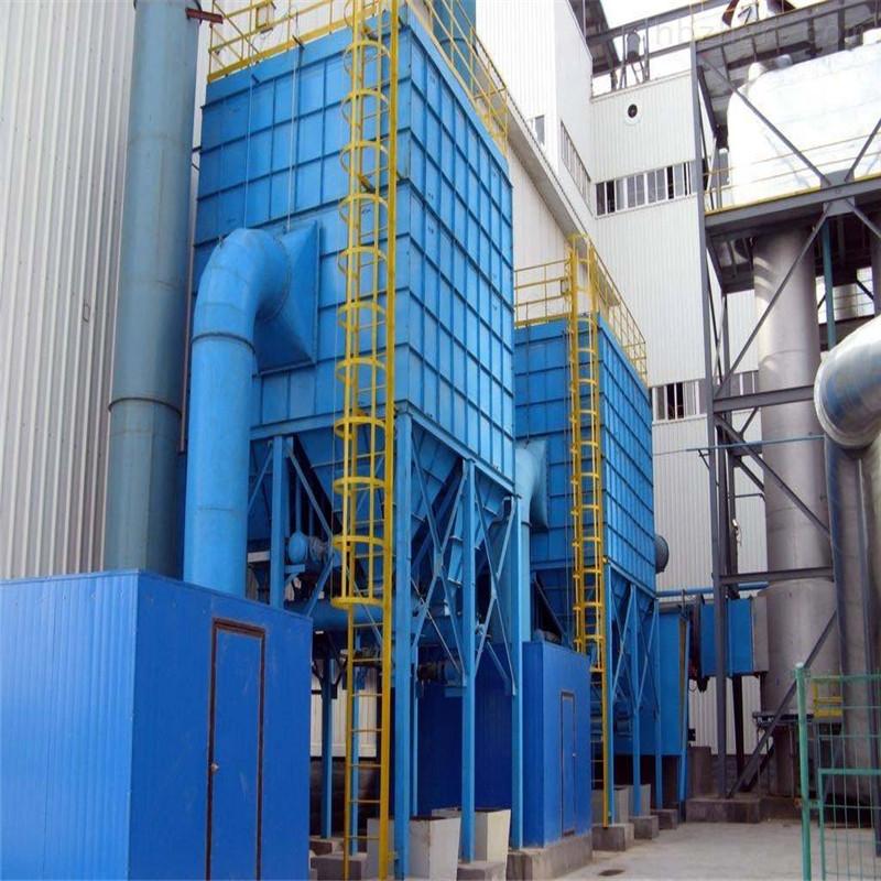 芜湖布袋式除尘生产厂家