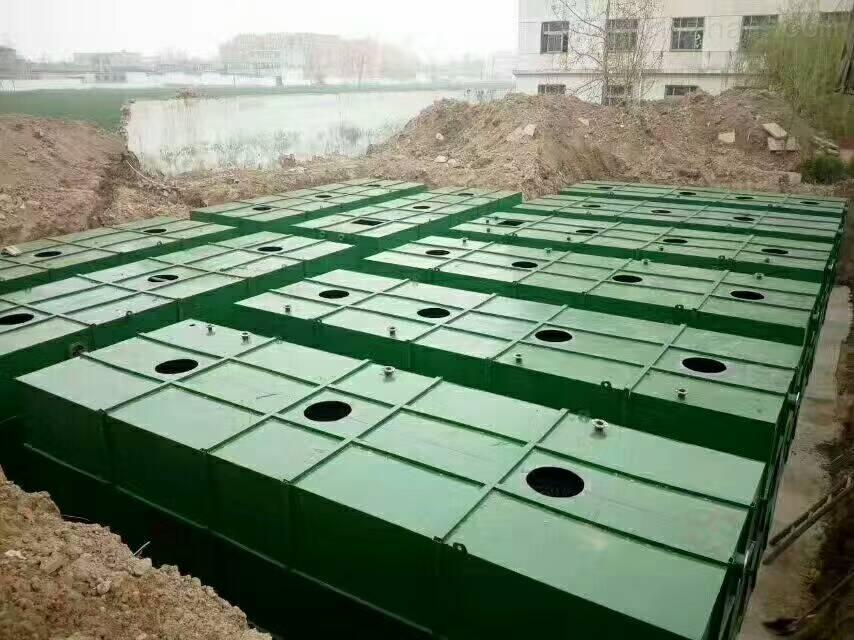 包头杀猪场污水处理设备终身维护