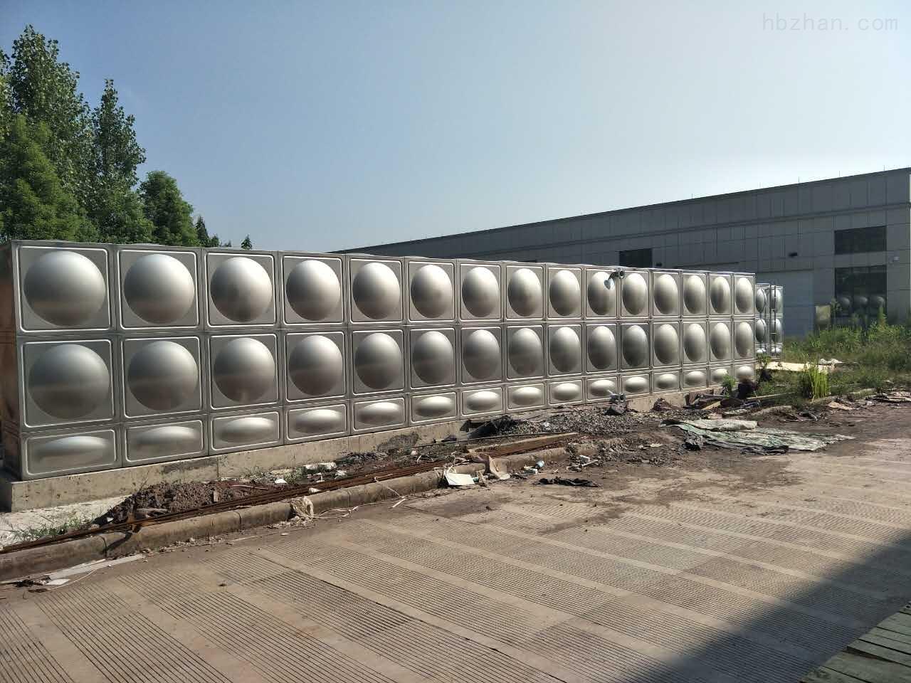 <strong>无锡60m3不锈钢保温水箱现在多少钱一个方?</strong>