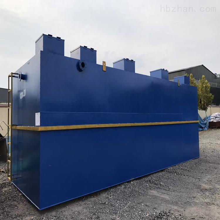 晋城食品厂废水处理设备厂家有哪些