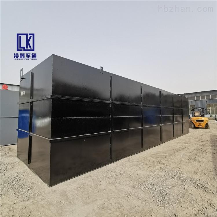 巴彦淖尔火车站污水处理设备源头厂家