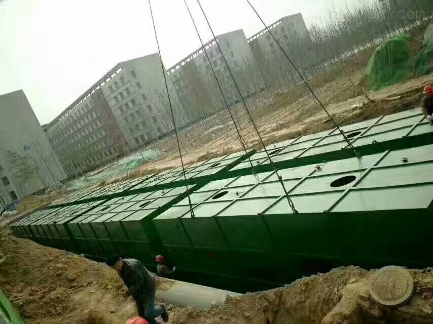 廊坊豆制品污水处理设备如何使用