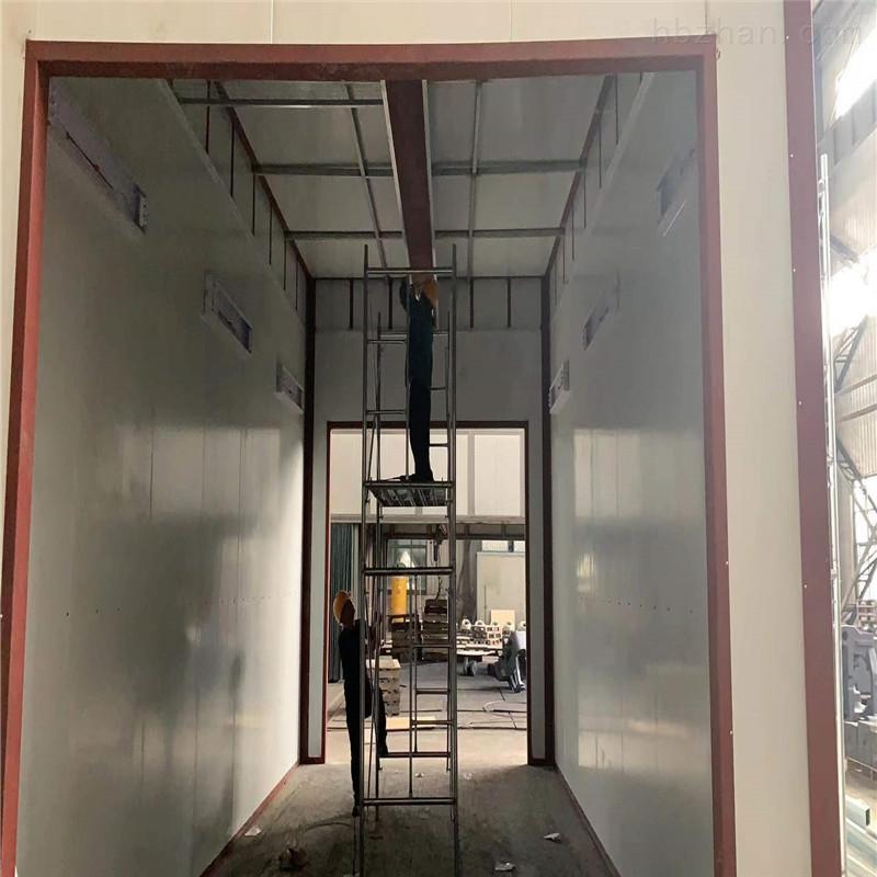 淮北喷漆房废气处理设备生产厂家