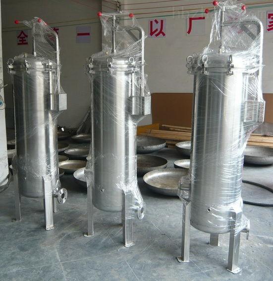 吉安化工厂污水处理滤芯厂家直销
