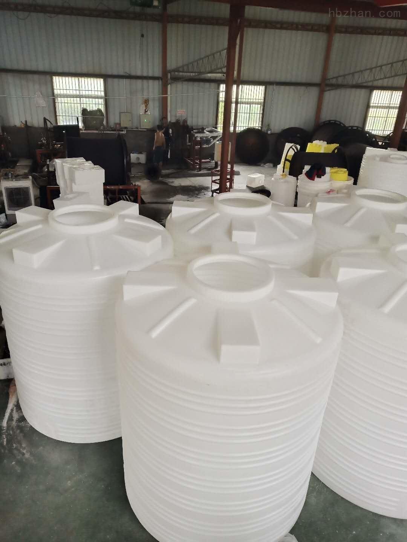 六安6立方塑料水箱  减水剂储蓄罐