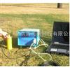 SU-LPC高智能土壤墒情多參數測試係統