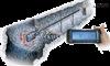 三维激光测量车 LYNX