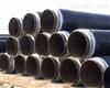 防腐保温钢管聚氨酯保温管