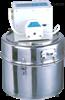 中西(LQS)智能便携水样采样器1-6L 型号:HG09-ZSC-B库号:M288520