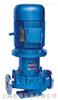 CQB-L型立式磁力管道离心泵