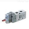 日本SMC电磁阀VF5120-5DZ1-02的资料解析