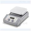 MS-H380-Pro数控6寸方盘加热型磁力搅拌器